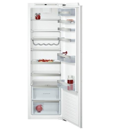 neff frigorifico integrable ki1813d30 - Frigorificos Integrables