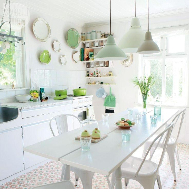 5 pasos para reformar la cocina de una segunda vivienda for Decorar cocina sin obras