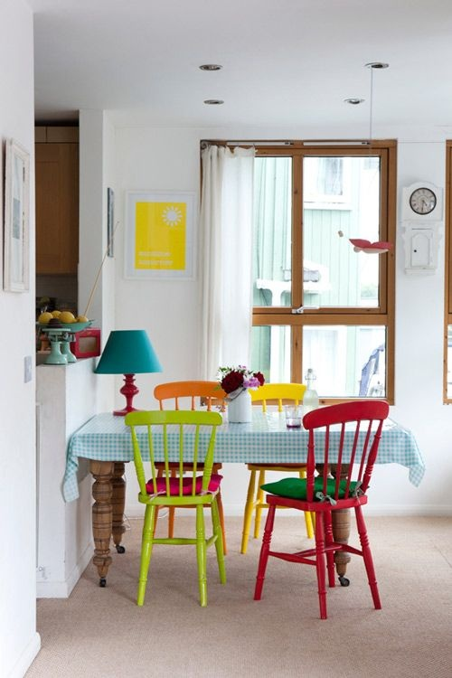 5 pasos para reformar la cocina de una segunda vivienda - Reformas de cocinas sin obras ...