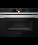 SIEMENS HORNO MULTIFUNCION CR676G0S1