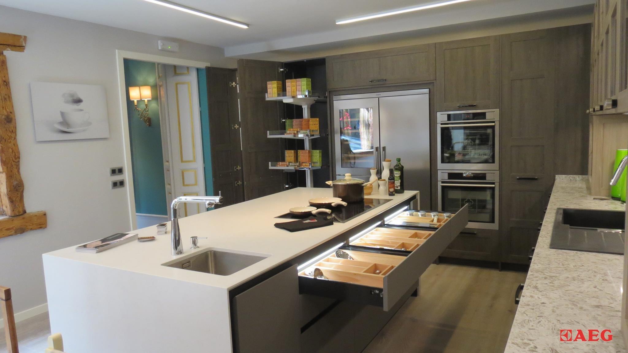 NOVEDADES Y OFERTAS- Blogs de Línea 3 Cocinas, Diseño de cocinas ...