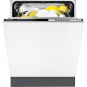 ZANUSSI LAVAVAJILLAS INTEGRABLE ZDT24001FA