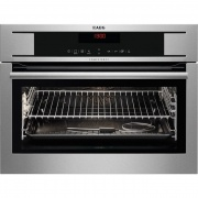 AEG HORNO MULTIFUNCION KP8404001M