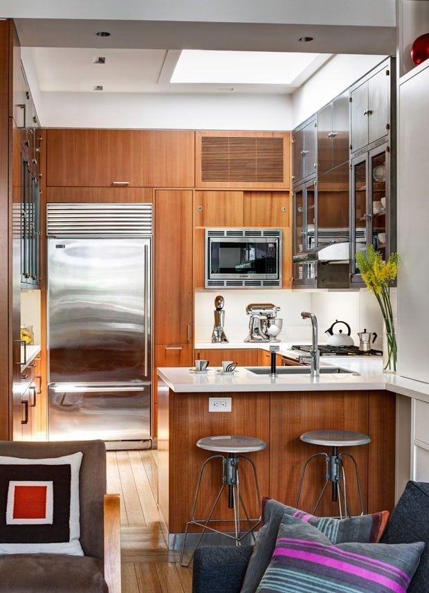 DISEÑO DE COCINAS AMERICANAS - Blogs de Línea 3 Cocinas, Diseño de ...