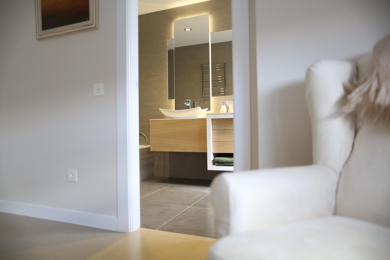 diseño de cocinas en baño moderno sur de madrid- galería de
