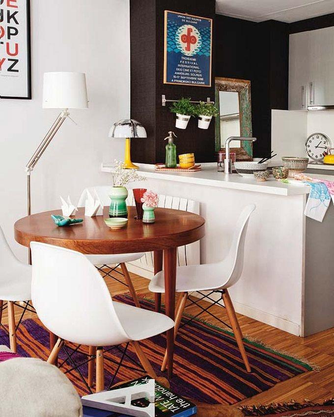 mesas de cocina redondas blogs de lnea cocinas diseo de cocinas reforma de cocinas decoracin de cocinas