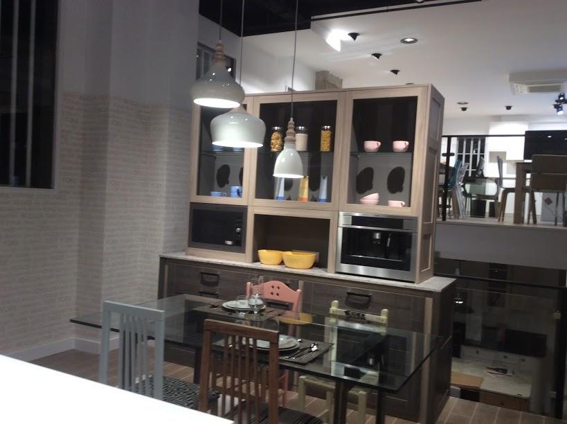 PROYECTOS DE COCINAS EN MADRID - Blogs de Línea 3 Cocinas, Diseño de ...