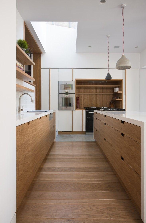 Medidas de una cocina blogs de l nea 3 cocinas dise o for Medidas de muebles de cocina integral