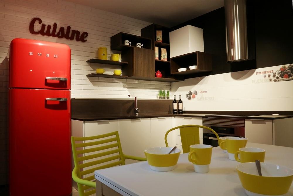 Cocinas modernas en madrid blogs de l nea 3 cocinas for Diseno de cocinas integrales en linea