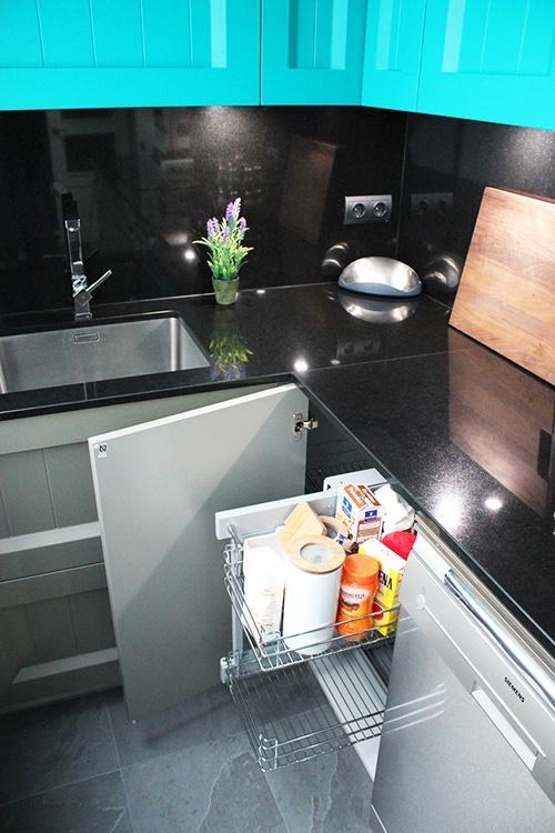 15 ACCESORIOS PARA LOS MUEBLES COCINA - Blogs de Línea 3 Cocinas ...