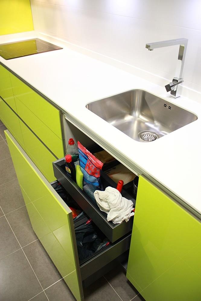 15 accesorios para los muebles cocina blogs de l nea 3 for Accesorios de cocina de diseno