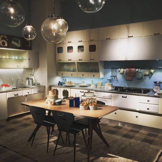 EUROCUCINA 2016 - Blogs de Línea 3 Cocinas, Diseño de cocinas ...