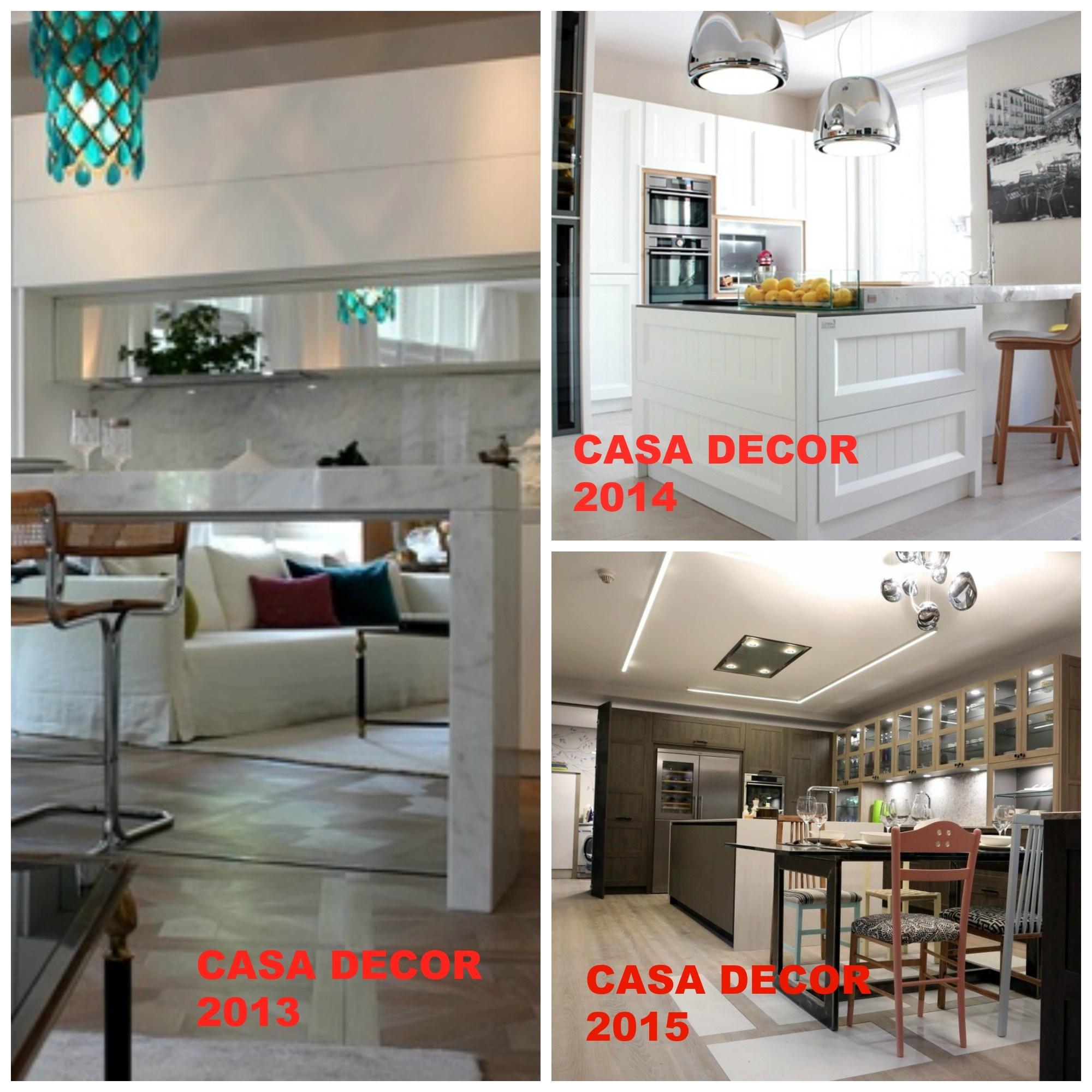 LA MEJOR COCINA DE CASA DECOR 2016 - Blogs de Línea 3 Cocinas ...