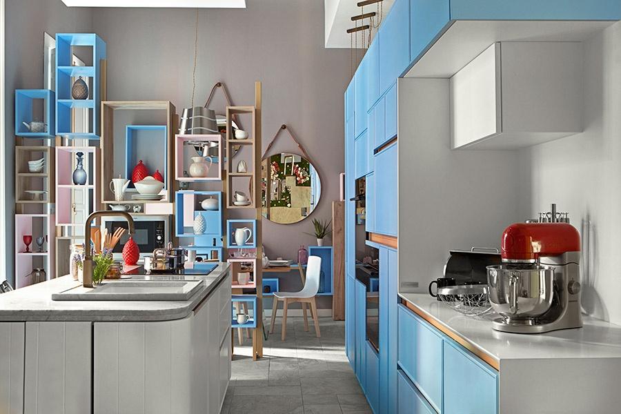 CASA DECOR - MADRID- Blogs de Línea 3 Cocinas, Diseño de cocinas ...