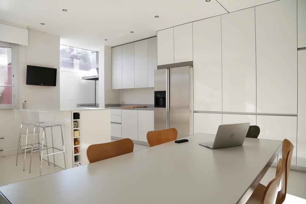 COCINAS ABIERTAS - Blogs de Línea 3 Cocinas, Diseño de cocinas ...