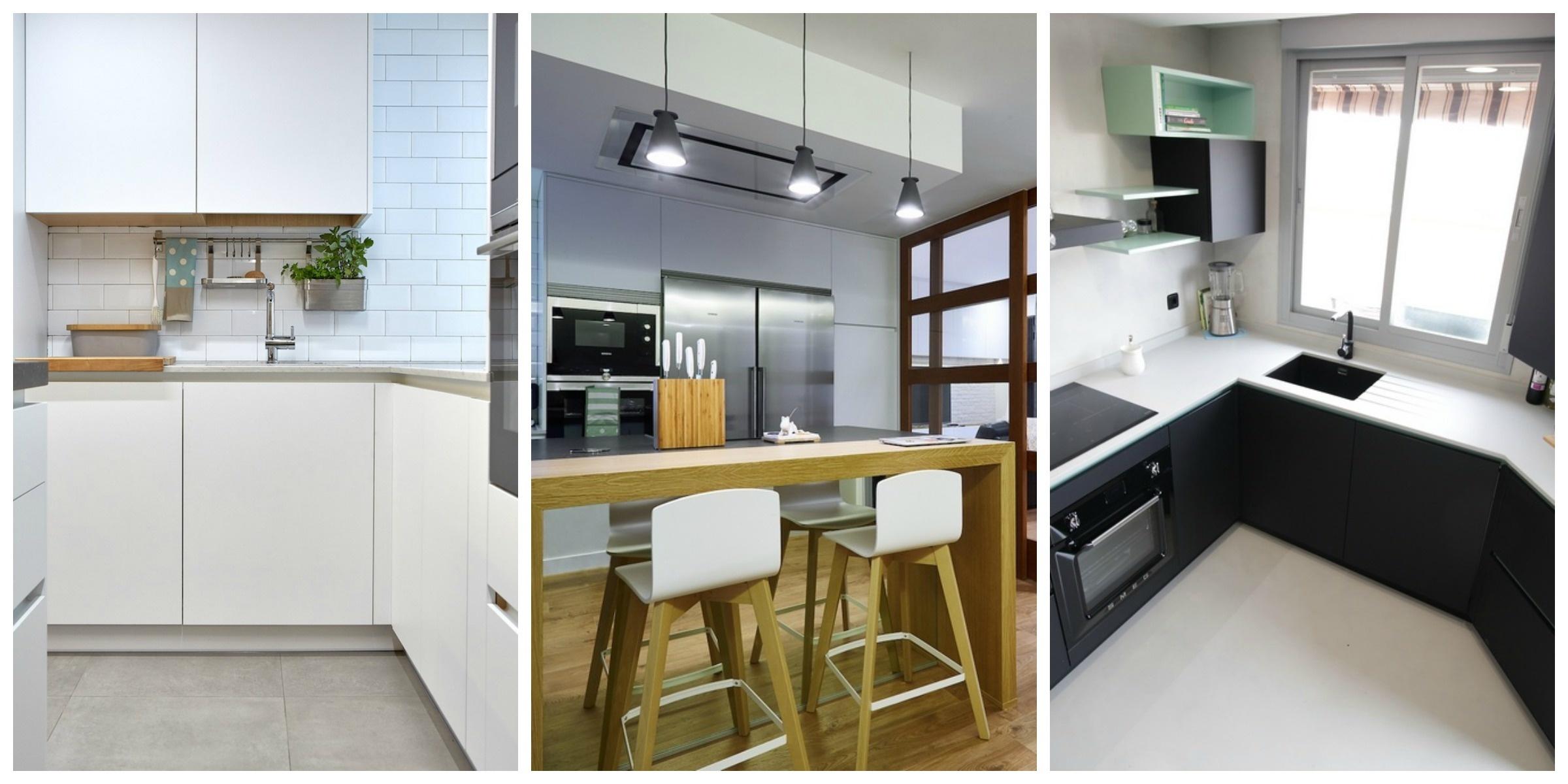 MODAS IMPORTANTES- Blogs de Línea 3 Cocinas, Diseño de cocinas ...