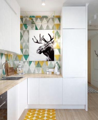 Tendencias en los azulejos de la cocina   blogs de línea 3 cocinas ...