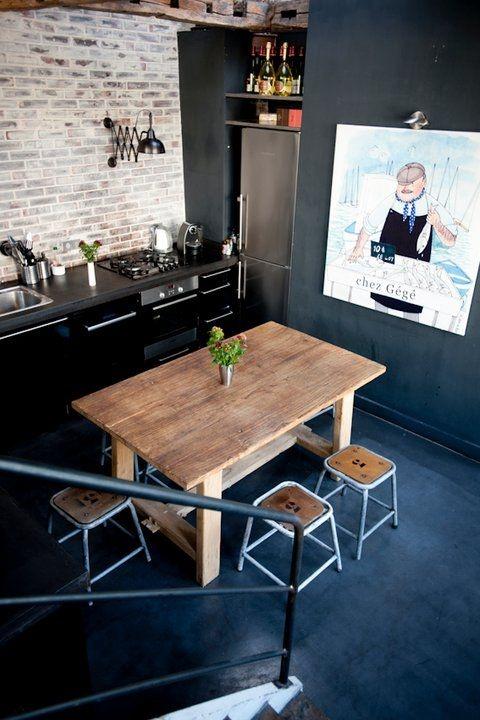 Blog   línea 3 cocinas, diseño de cocinas en madrid, reforma de ...