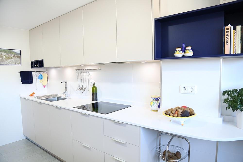 CLASSICA- Blogs de Línea 3 Cocinas, Diseño de cocinas, reforma de ...