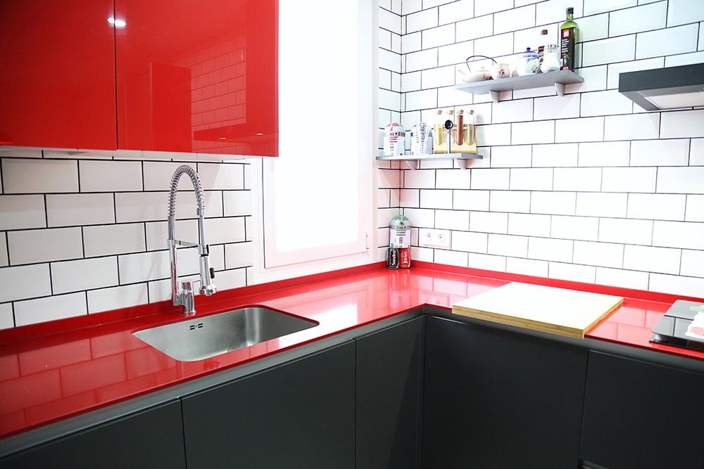 COLORES- Blogs de Línea 3 Cocinas, Diseño de cocinas, reforma de ...