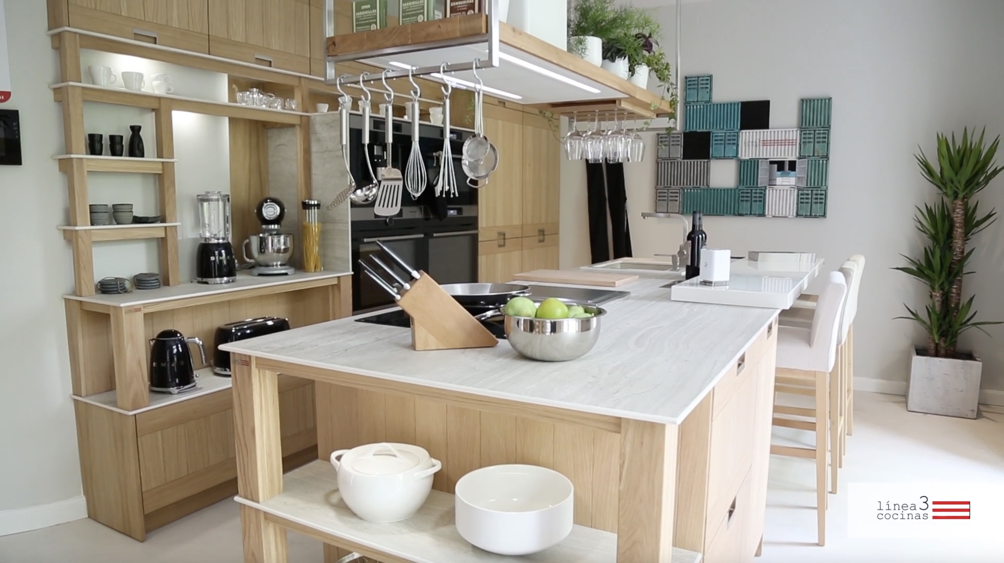 FERIAS DE COCINA- Blogs de Línea 3 Cocinas, Diseño de cocinas ...