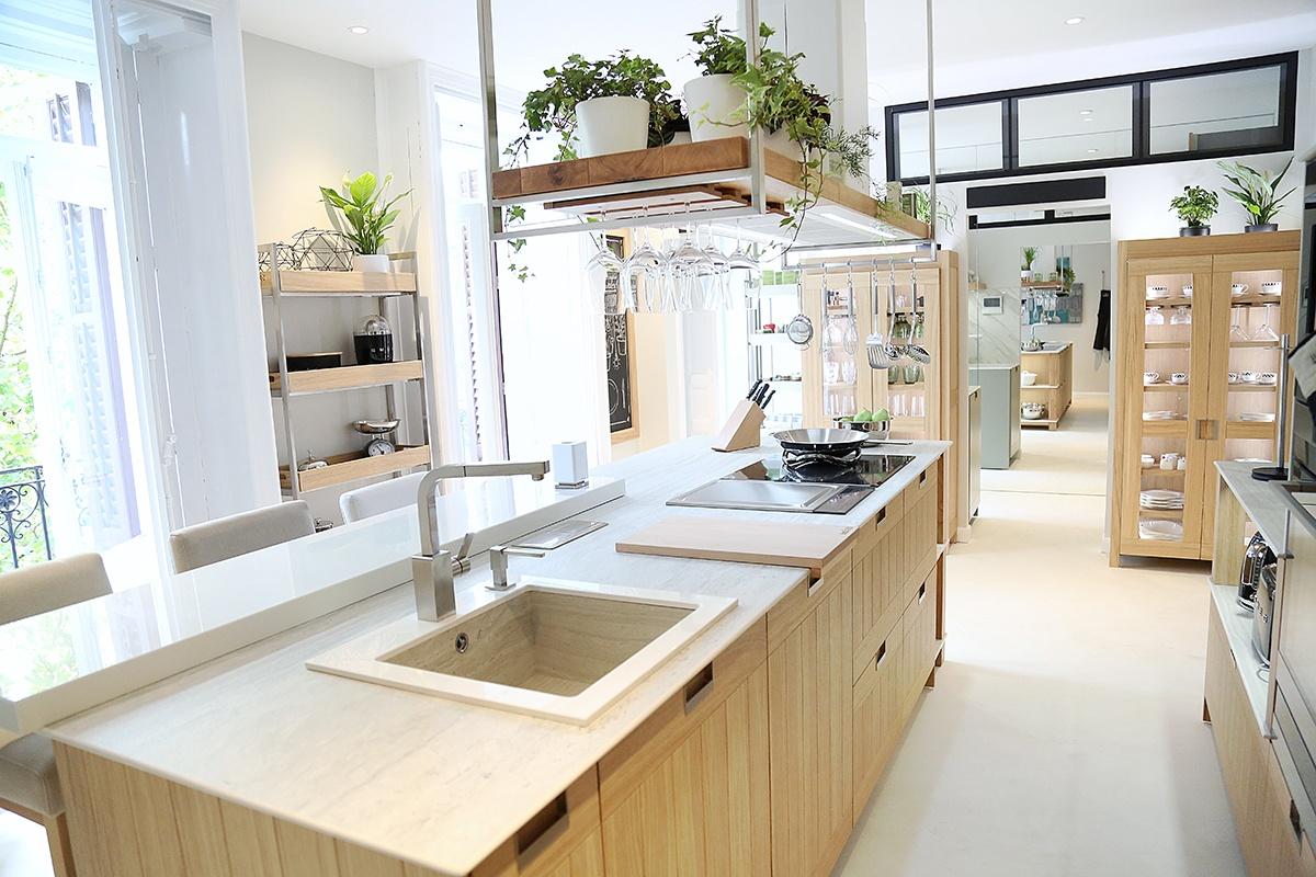 NUESTRA COCINA EN CASA DECOR 2017 - Blogs de Línea 3 Cocinas, Diseño ...