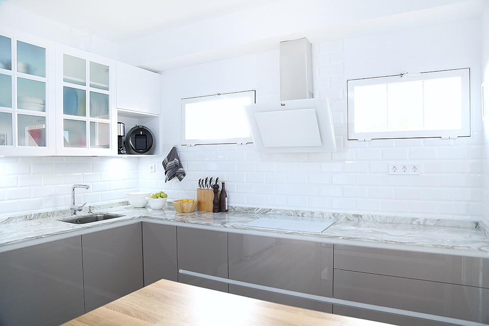 Dise os de cocinas clasicas y rusticas inconfundibles for Diseno de cocinas integrales en linea
