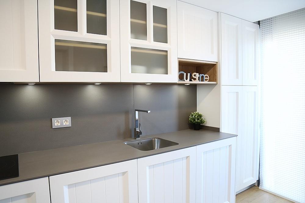 Proyectos reales blogs de l nea 3 cocinas dise o de for Ver muebles de cocina