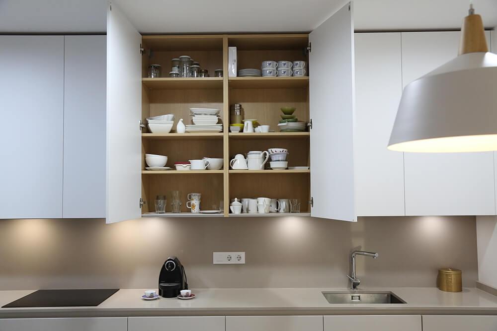 Dise o cocinas ideas para cocinas modernas cocina for Diseno lavadero