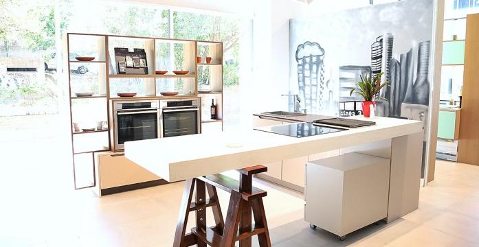 Dise o de cocinas en madrid reforma de cocinas cocinas for Disena tu cocina en linea