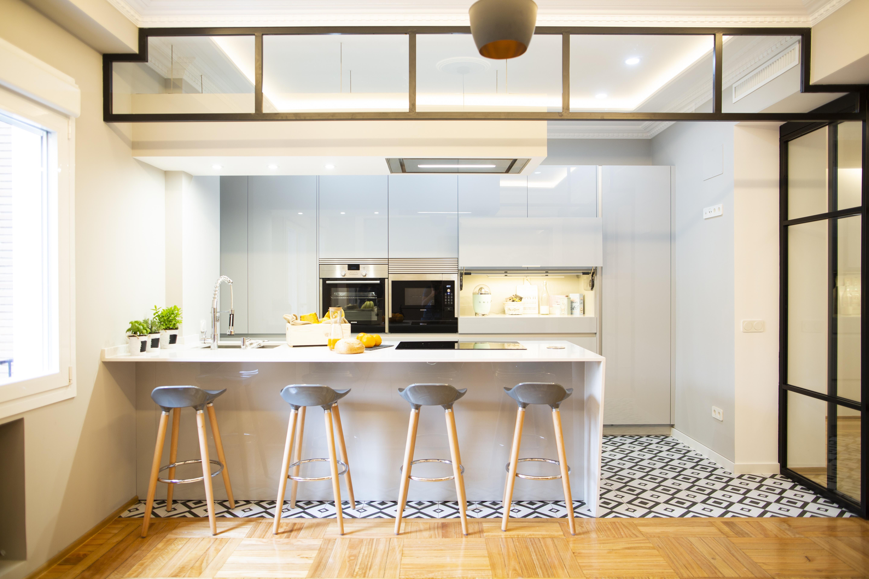 MODERNA- Blogs de Línea 3 Cocinas, Diseño de cocinas, reforma de ...