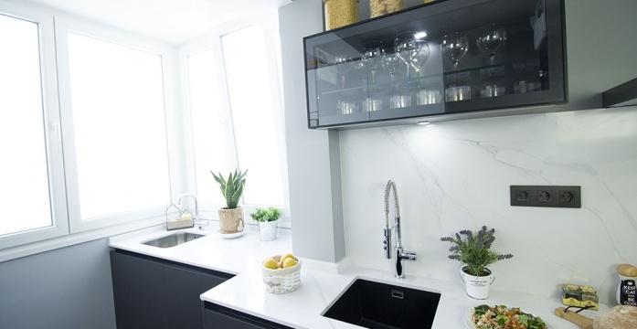 Diseño de cocinas en Madrid. Reforma de cocinas. Cocinas al mejor ...