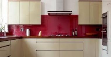 Cocinas Pintadas Sin Azulejos | Como Eliminar Los Antiguos Azulejos Sin Obra Blogs De Linea 3