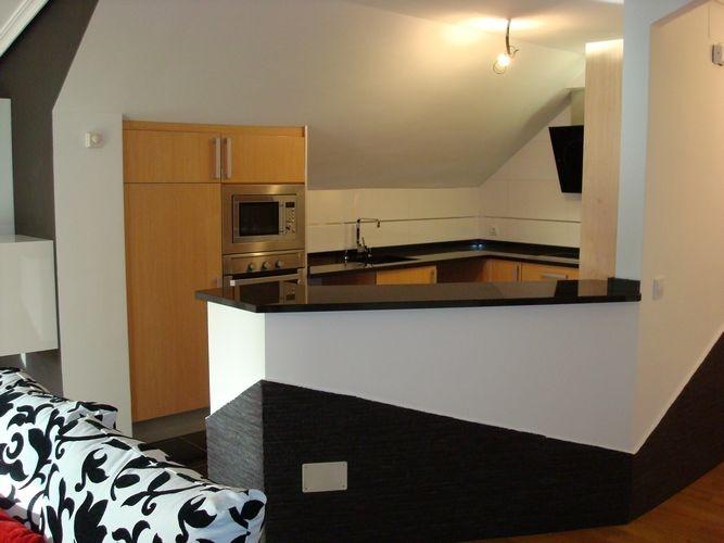 diseo de cocinas en madrid haya encimera granito negro intenso galera de proyectos realizados lnea cocinas diseo de cocinas en
