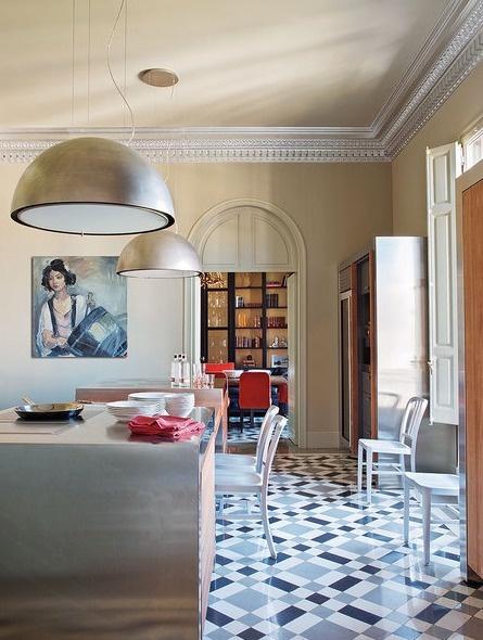 Dise os de cocinas de revista blogs de l nea 3 cocinas - Linea 3 cocinas ...