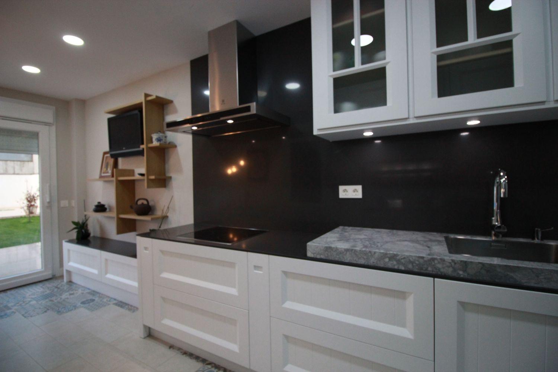 Diseño de cocinas en Diseño de cocina sur de Madrid- Galería de ...