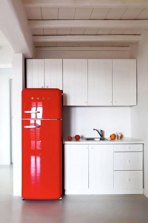 pin itmis ideas cocinas rojas cocinas rojas
