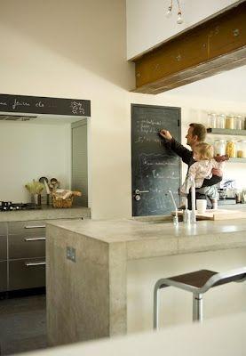 UNA COCINA PARA PAP Blogs de Lnea 3 Cocinas Diseo de cocinas