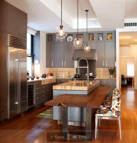 HOUZZ ES UN CENTRO DE INSPIRACIÓN - Blogs de Línea 3 Cocinas, Diseño ...