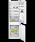 SIEMENS COMBI INTEGRABLE HYDROFRESH KI86NAF30